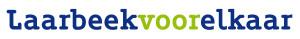 Logo laarbeekvoorelkaar