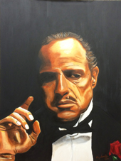 4.The Godfather.2